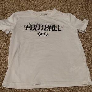 UA T-shirt size small